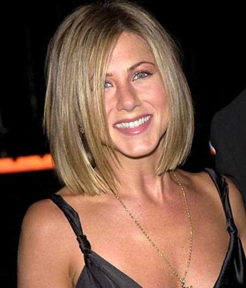 Taglio dei capelli corti dopo 40 anni